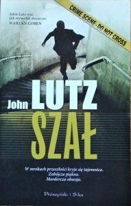 John Lutz • Szał