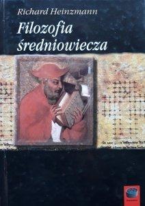 Richard Heinzmann • Filozofia średniowiecza