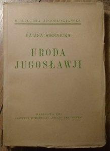 Halina Siennicka • Uroda Jugosławji [Jugosławia]