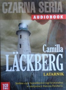 Camilla Lackberg • Latarnik [audiobook]