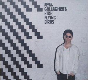 Noel Gallagher's High Flying Birds • Chasing Yesterday • 2CD