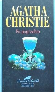 Agata Christie • Po pogrzebie