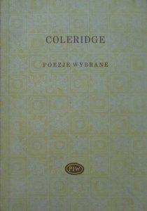 Samuel Taylor Coleridge • Poezje wybrane