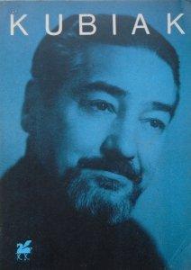 Tadeusz Kubiak • Poezje wybrane