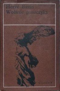 Herve Bazin • Wołanie puszczyka