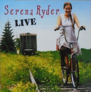 Serena Ryder • Live • CD