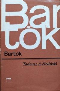 Tadeusz A. Zieliński • Bartók
