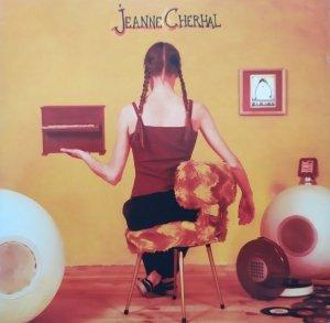 Jeanne Cherhal • Jeanne Cherhal [2002] • CD