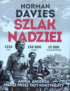 Norman Davies • Szlak Nadziei