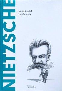 Toni Llacer • Nietzsche. Nadczłowiek i wola mocy
