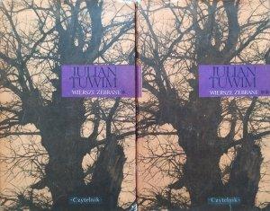 Julian Tuwim • Wiersze zebrane [komplet]