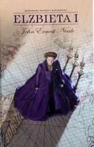J.E. Neale • Elżbieta I