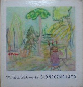 Wojciech Żukrowski • Słoneczne lato [Krzysztof Zeydler-Zborowski]