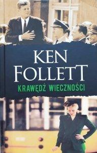 Ken Follett • Krawędź wieczności