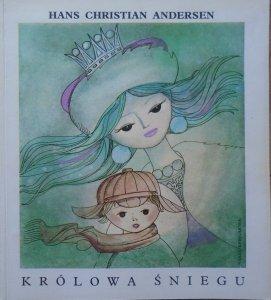 Hans Christian Andersen • Królowa Śniegu [Jerzy Srokowski]