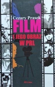 Cezary Prasek • Film i jego obraz w PRL