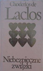 Pierre Choderlos de Laclos • Niebezpieczne związki