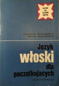 Celeste Zawadzka, Maria Majdecka • Język włoski dla początkujących