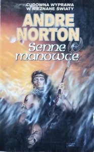 Andre Norton • Senne manowce