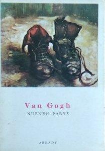 Anna Rottenberg • Van Gogh Nuenen-Paryż [mała encyklopedia sztuki]