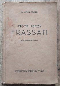 Antoni Cojazzi • Piotr Jerzy Frassati