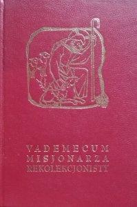 Józef Krzemiński • Vademecum misjonarza rekolekcjonisty
