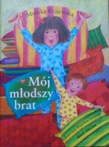 Monika Krajewska • Mój młodszy brat [Bogusław Orliński]