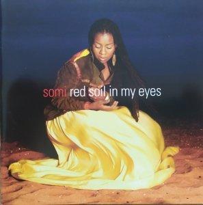 Somi • Red Soil in My Eyes • CD