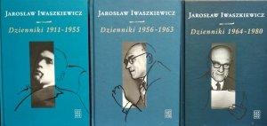 Jarosław Iwaszkiewicz • Dzienniki [komplet]