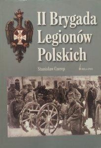 Stanisław Czerep • II Brygada Legionów Polskich