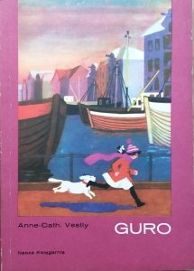 Anne Cath. Vestly • Guro