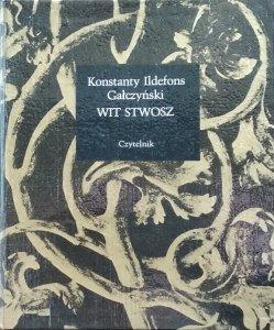 Konstanty Ildefons Gałczyński • Wit Stwosz