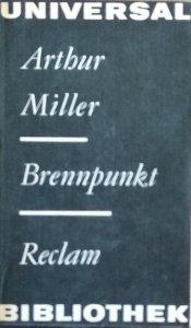Arthur Miller • Brennpunkt