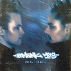 Bomfunk MC's • In Stereo • CD