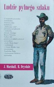 Jock Marshall, Russell Drysdale • Ludzie pylnego szlaku  [Naokoło świata]
