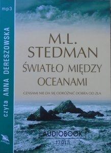 M.L. Stedman • Światło między oceanami [audiobook]