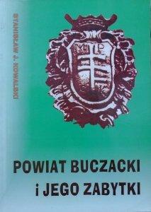 Stanisław J. Kowalski • Powiat Buczacki i jego zabytki