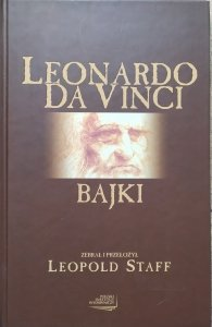 Leonardo da Vinci • Bajki