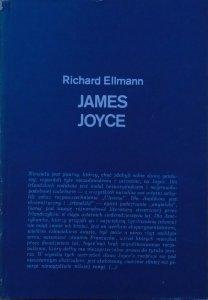 Richard Ellmann • James Joyce