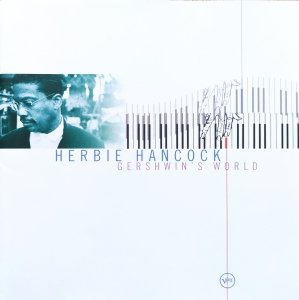 Herbie Hancock • Gershwin's World • CD