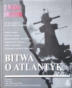 Door Barrie Pitt • Bitwa o Atlantyk