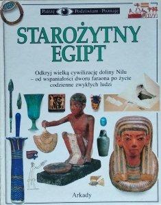 George Hart • Starożytny Egipt [Patrzę Podziwiam Poznaję]