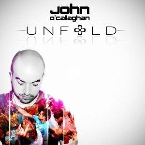 John O'Callaghan • Unfold • CD