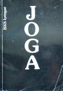 B.K.S. Iyengar • Joga