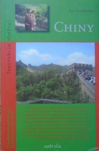 Kai Strittmatter • Chiny. Instrukcja obsługi