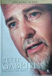 Maurycy Nowakowski • Peter Gabriel