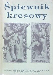 Antoni Zoła • Śpiewnik kresowy