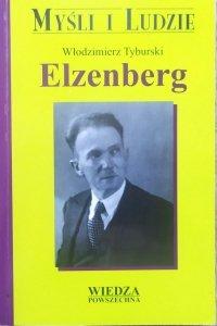 Włodzimierz Tyburski • Elzenberg