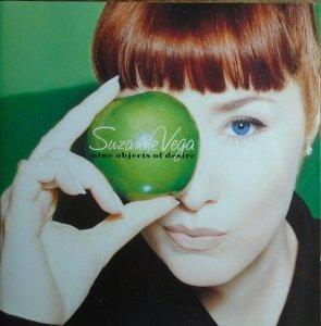 Suzanne Vega • Nine Objects of Desire • CD