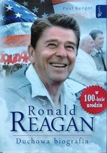 Paul Kengor • Ronald Reagan. Duchowa biografia